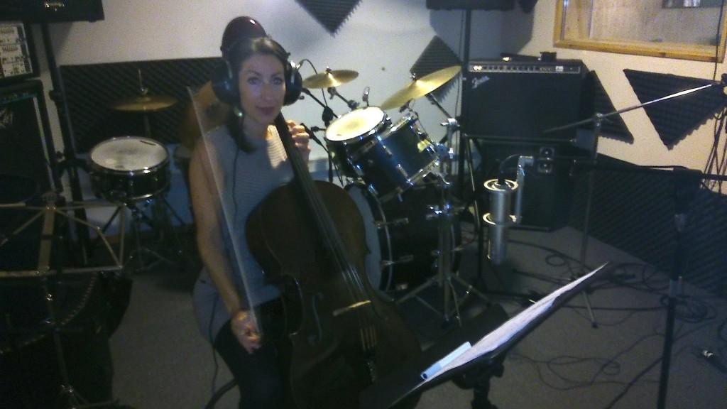 Fanny (violoncelle)