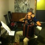 Jean-Luc Manca (accordéon)
