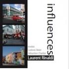 """Album """"Influences"""""""
